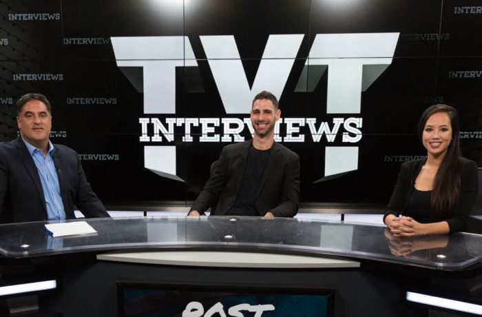 Divest LA Interview on The Young Turks